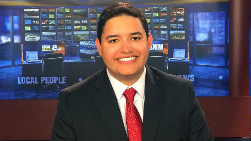 Adrian Luevano