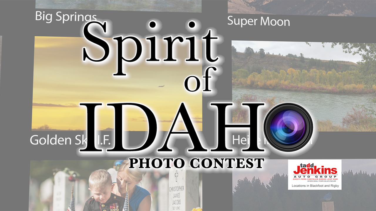 Spirit of Idaho