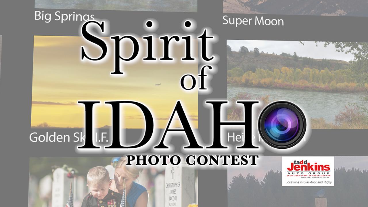 Spirit of Idaho