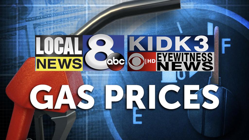 Grand Rapids Gas Prices >> Gas Prices Localnews8 Com Kidk Com Kxpi Com Kifi