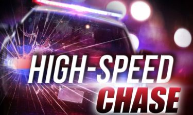 High-Speed Chase