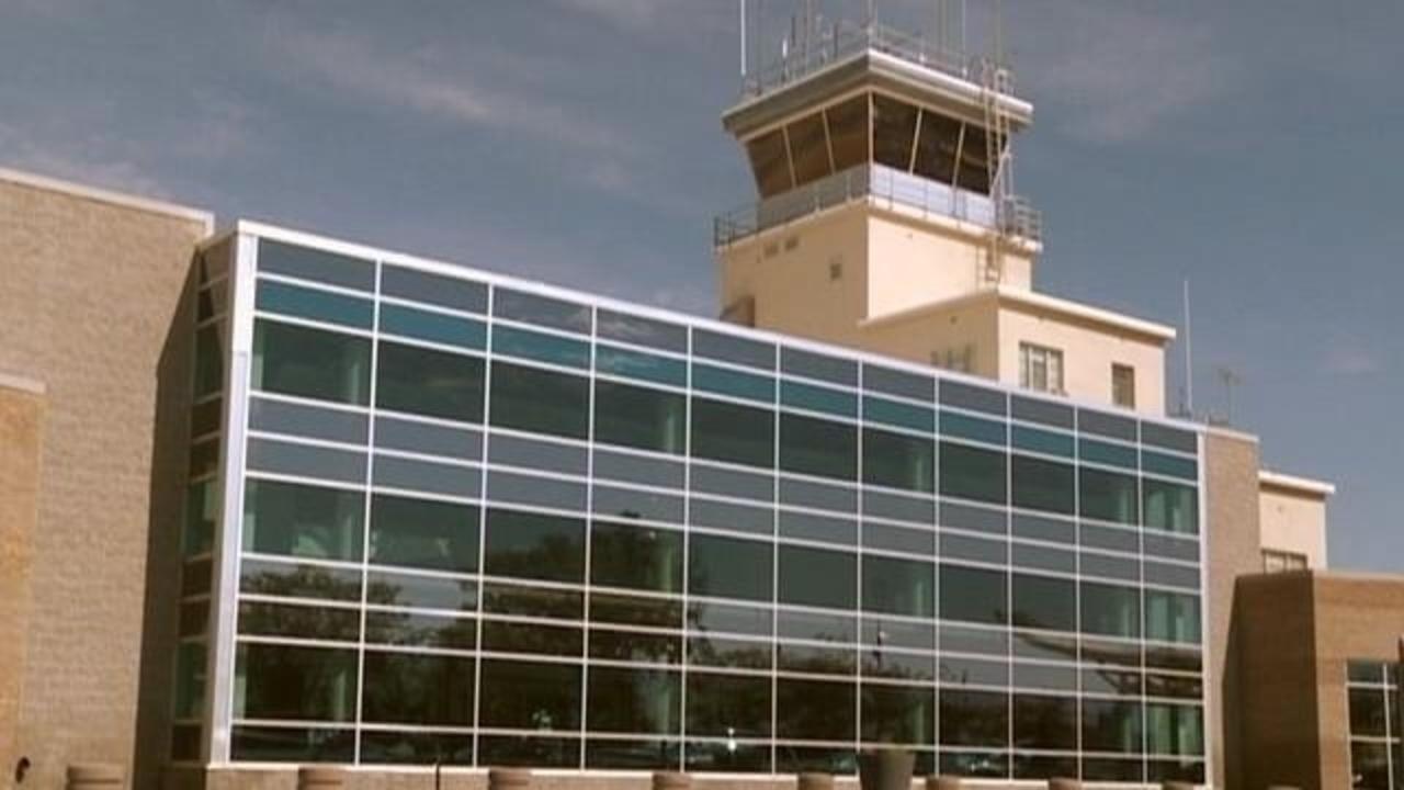 Idaho Falls Regional Airport