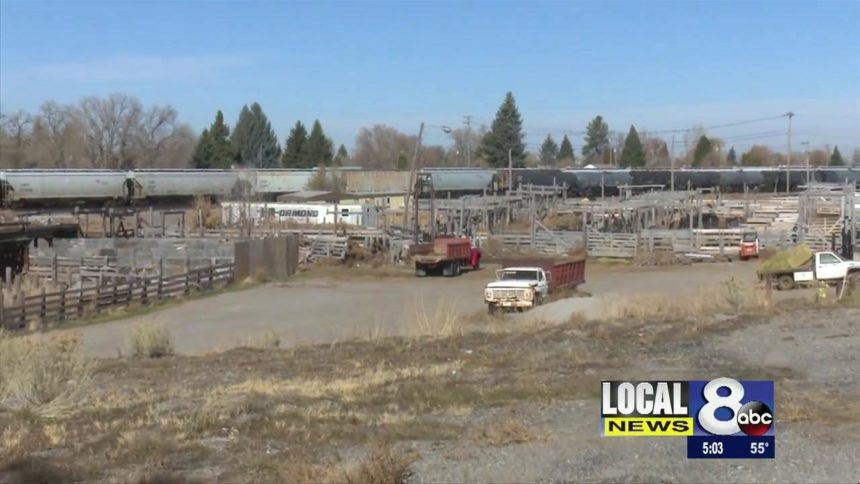 Idaho Falls plans to build new police station on recently purchased Stockyard land