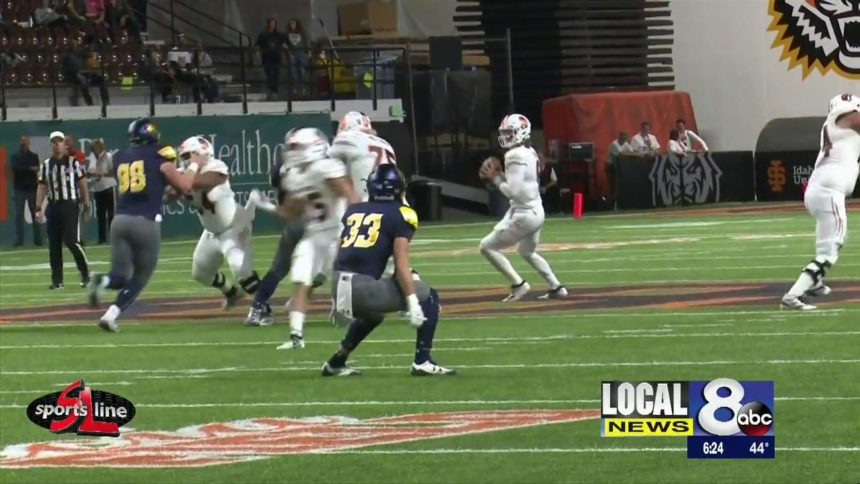 Idaho State considering options at quarterback