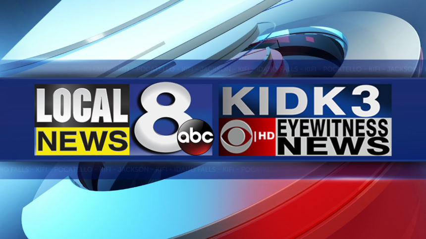 KIFI Local News 8 and KIDK Eyewitness News 3