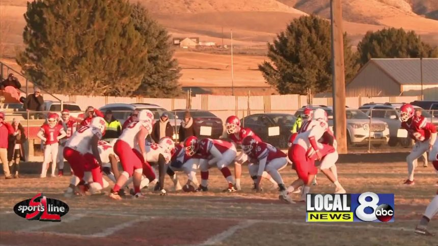 Marsh Valley gets eliminated by Weiser