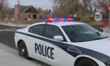 Neighborhood Police Officer