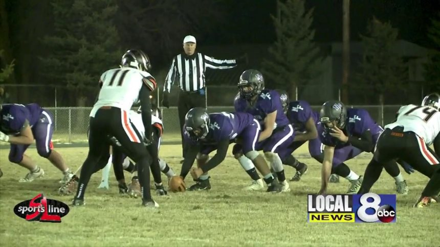 North Fremont perfect season continues with playoff win over Aberdeen