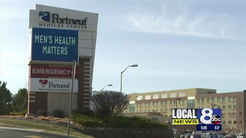 Portneuf Medical Center
