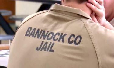 Bannock County Jail