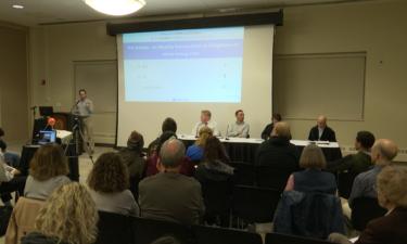 ISU's public debate
