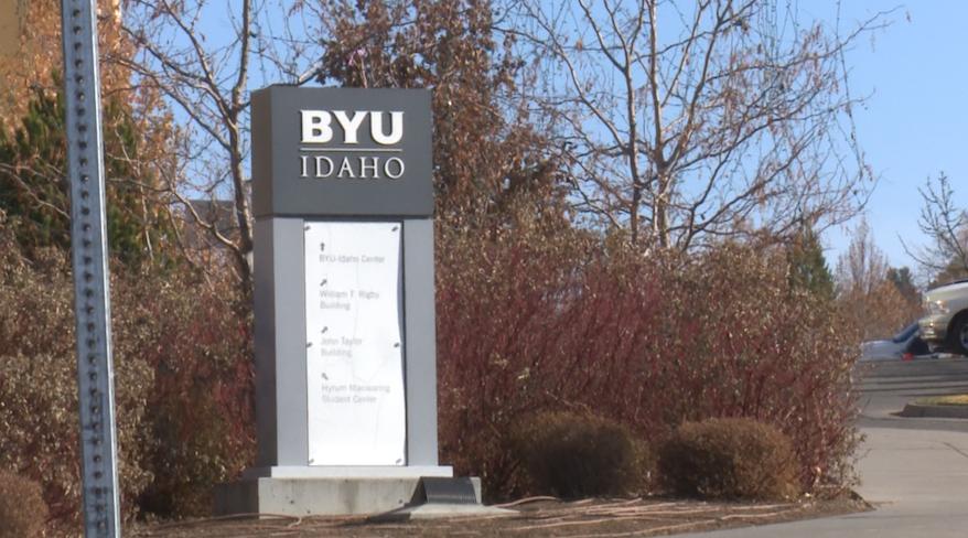 BYU- Idaho
