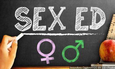 Sex educatio