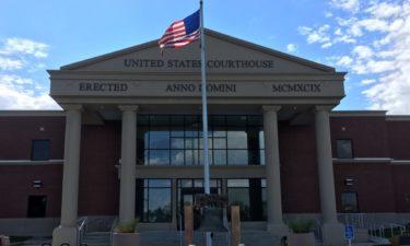 US Courthouse Pocatello