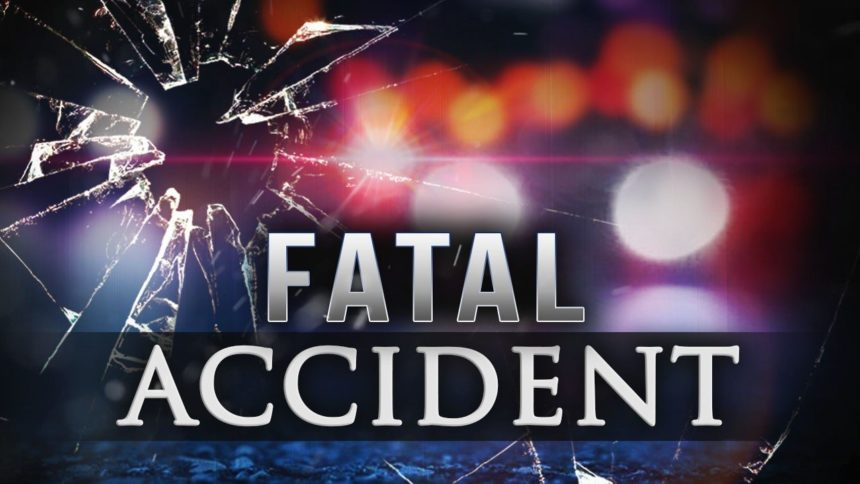 fatal accident logo