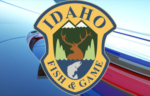 idaho fish and game logo
