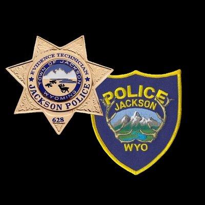 jackson police logo