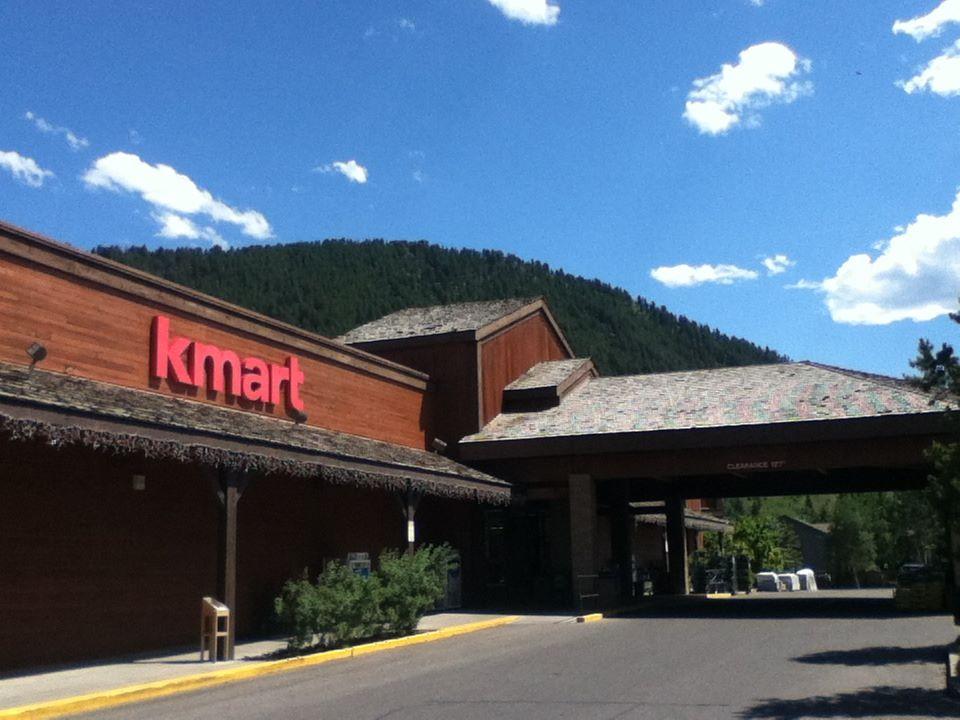 Kmart, Jackson